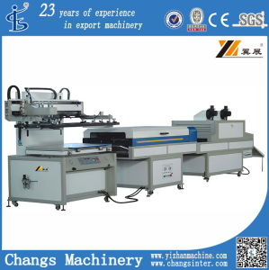 3/4 Automatic Screen Printing Machine pictures & photos