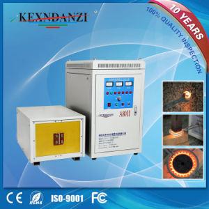 High Quality 80kw Hf Induction Brazing Machine Kx5188-A80