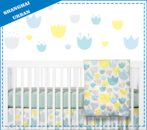 Cotton Baby Bedding Bedspread and Quilt pictures & photos