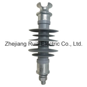 11kv Pin-Type Compostie Insulator (Silicone Rubber) pictures & photos