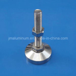 M14 Thread Stainless Steel Foot for Machine Support pictures & photos