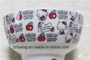 Pet Film /Heat Transfer Printing Film for Bowl pictures & photos