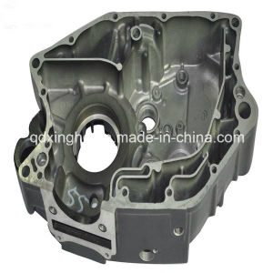 Aluminum Die Casting Auto Parts with Sand Blasting pictures & photos
