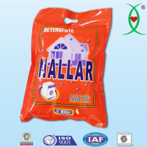 Strong Cleaning Detergent for Machine Washing with Aeo (1kg) pictures & photos
