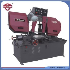 S-280 Double Column Horizontal Band Saw pictures & photos