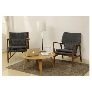 Modern Design for Coffee Chair & Table in Living Room
