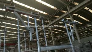 Formwork Steel Beam Cantilever Bracket pictures & photos
