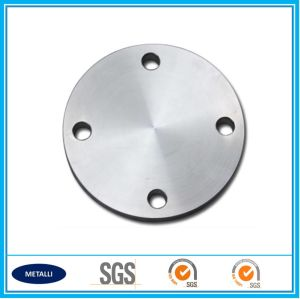 Custom CNC Machining Mechanical Part Sealing Plate pictures & photos