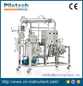 High Efficiency Extractor Oil Machine with Ce (yc-100) pictures & photos