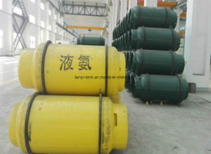1000L, 840L, 400L, 100L Low-Middle Pressure Carbon Steel High Quality Liquid Ammonia Cylinder with Resonable Price pictures & photos