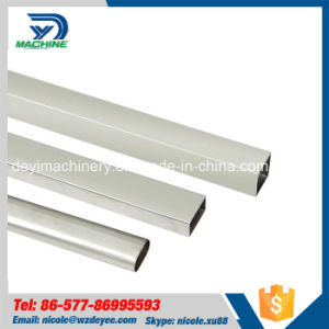 304/316L Stainless Steel Sanitary Square Pipe (DY-P031) pictures & photos