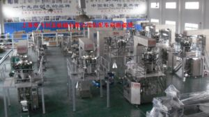 Multihead Weigher pictures & photos