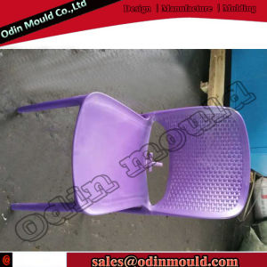 Injection Gas Assisted Mold for Chairs pictures & photos