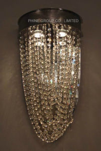 Great Decorative Wall Lamp for Home & Hotel Made of Crystal pictures & photos