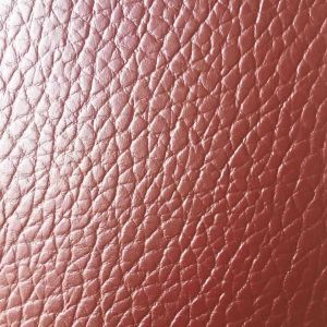 High Quality Factory Price PU PVC Synthetic Leather, Synthetic Leather Fabric pictures & photos