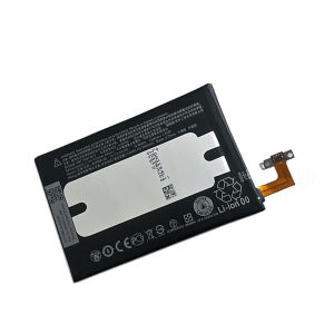 Li Ion 3.8V Cell Phone Battery for HTC M8 pictures & photos