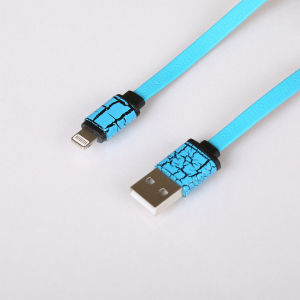 Beautiful Lightning 8pin USB Cable (ERA-48)