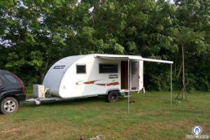 Caravan (16FT)