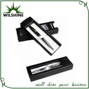 Gift Paper Pen Box for Pen Gift Set (BX023) pictures & photos