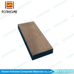 Metallurgical and Mining Industry Copper Steel Metal Clad Sheet pictures & photos