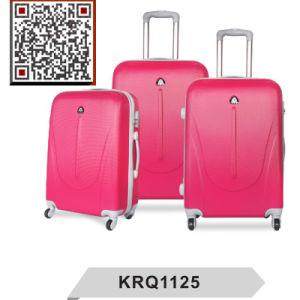 ABS Hard Case Travel Trolley Lugagge Bags pictures & photos