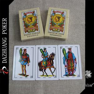 Naipes Spain Custom Playing Card