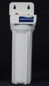 "10""Water Filter for Household Use with Different Sizes pictures & photos"
