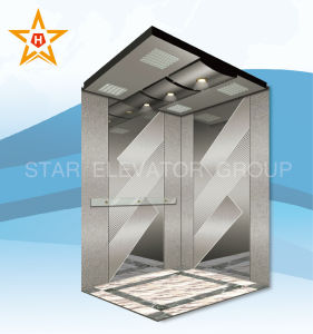 Passenger Lift for Commercial and Residential Buildings Xr-P23