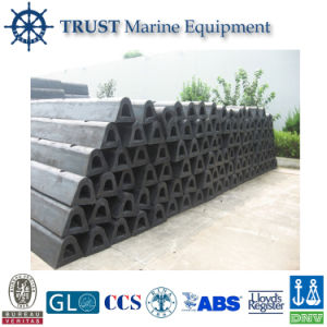 Marine Ship Type D Dock Ship Boat Rubber Fender pictures & photos