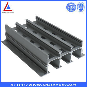 OEM Extrude Aluminum Extrusion Profile by China Aluminium Extrusion Manufacturer pictures & photos