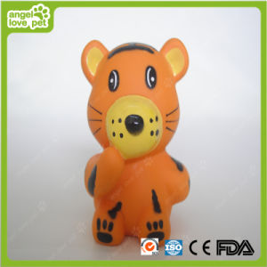 Tiger Shape Pet Toy pictures & photos