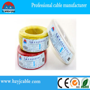 Standard High Quality 2X2.5 Sq mm Cable From China Manufacture pictures & photos