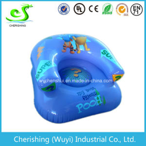 Inflatable Soft Sofa for Kid pictures & photos