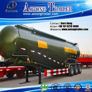 Bulk Cement Bulk Dry Tanker Semi Trailer for Sale pictures & photos
