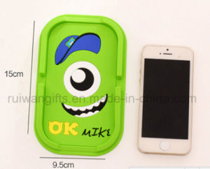 Wholesale Cartoon PVC Mobile Phone Holder for Cell Phone Holder pictures & photos