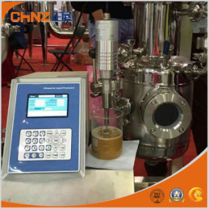 Miniature Ultrasonic Extraction&Concentration Machine pictures & photos