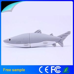 2015 Hot Selling Shark USB Flash Drive pictures & photos