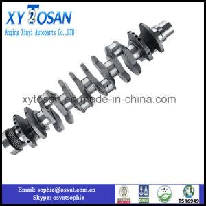 52D Engine Crankshaft for Deutz Bf6m1013 OE 04256818 04294255 Diesel Iron Crankshaft pictures & photos