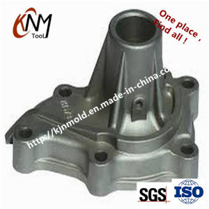 Die Casting Mould Design and Manufacturing with Professional High Quality OEM pictures & photos