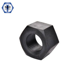 ASTM A194 Hex Nuts/Chinese Supplier pictures & photos