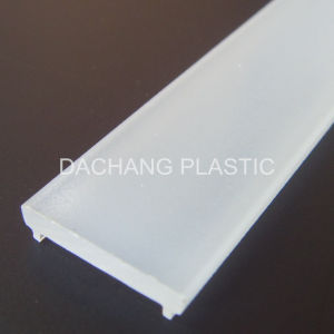 Thick Opal PC LED Lens pictures & photos