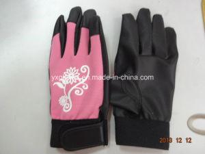 PU Glove- Safety Glove-Garden Gloves-Labor Glove-Protected Glove pictures & photos