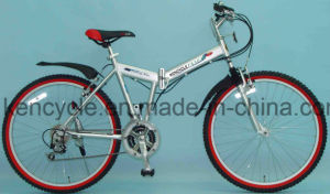 "New Fation 26"" Gear Aluminum Alloy 21speed Folding Bike/Floding Bicycle/Special Bike pictures & photos"