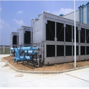 80tons Square Mixed Flow Closed Circuit Cooling Tower pictures & photos