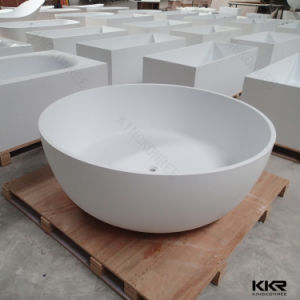 Sanitary Ware Freestanding Bath Tub for Hotel Furnitures pictures & photos