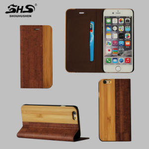 Hot Selling Wooden iPhone Cover for iPhone