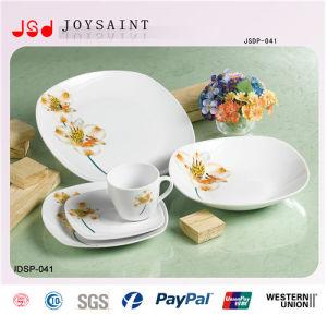 High Quality 30PCS Porcelain Tableware pictures & photos