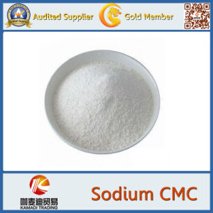 Sodium Carboxymethyl Cellulose CMC for Food and Industry 99% 70% pictures & photos