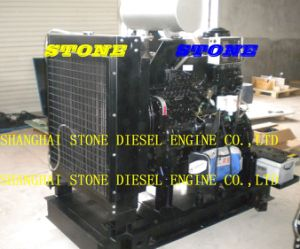 Cummins Diesel Engine 6CTA8.3 6CTA8.3-C145 for Water Pump pictures & photos