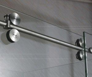 Glass Sliding Roller Set Glass Fitting pictures & photos